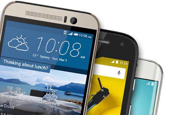 Cellphone Comparisons