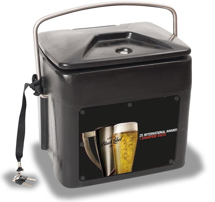 12 Pack Cooler