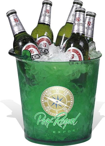 Pail Ice Bucket