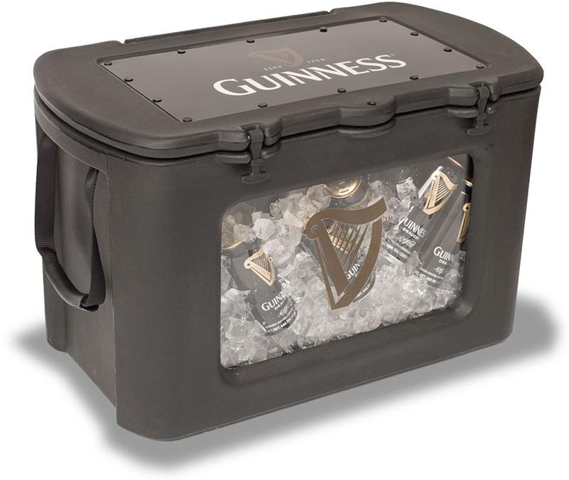 50L Window Ice Box