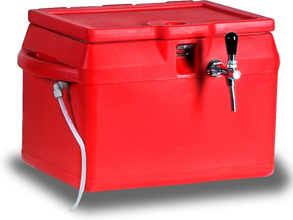Draught Box