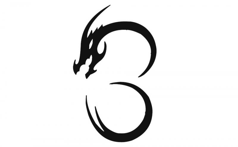 The Branding Dragon