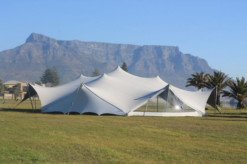 Stretch Tents Durban