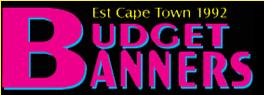 Budget Banners Johannesburg