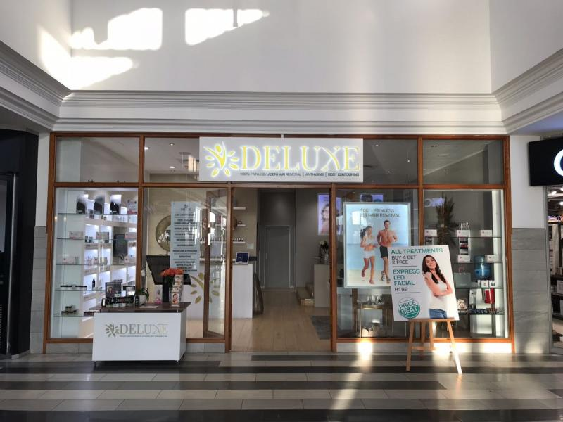 Deluxe Laser & Spa Stellenbosch