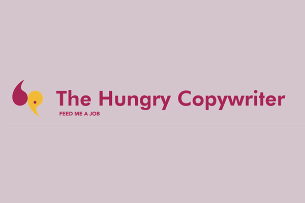 The Hungry Copy Writer