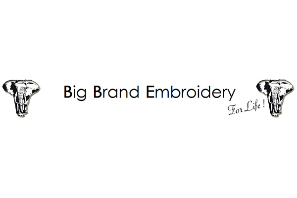 Big Brand Embroidery