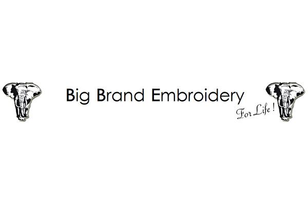 Big Brand Embroidery