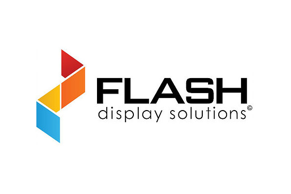 Flash Display Products