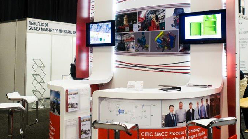 CITIC Investing In African Mining Indaba 2015