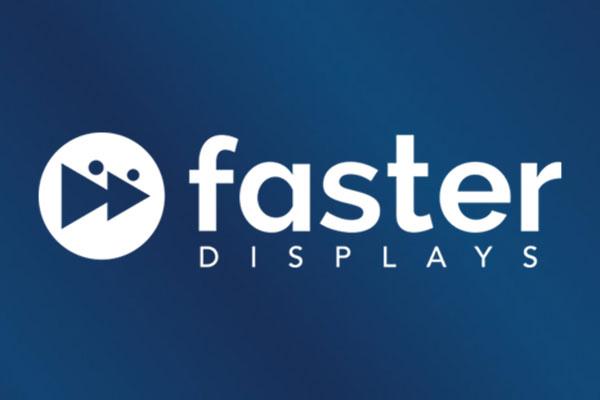 Faster Displays